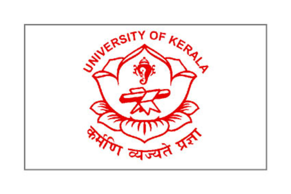 Logo University of Kerala