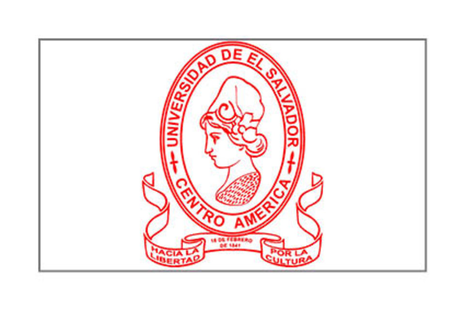 Logo University of El Salvador