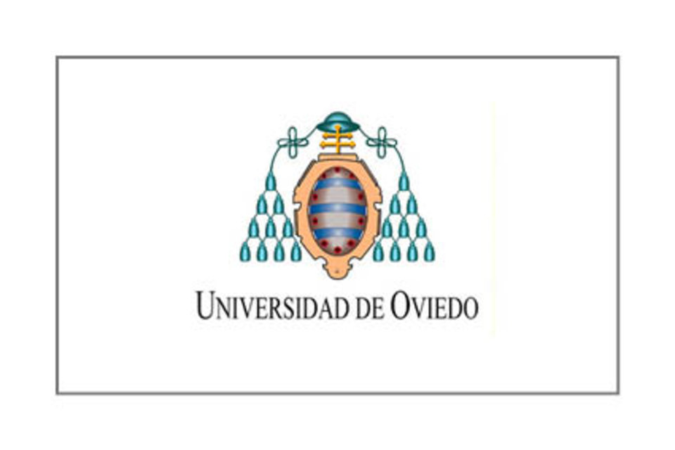 Logo University of Oviedo
